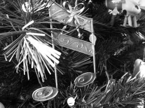 bw ornament