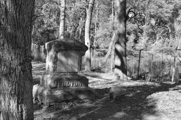 bw fulton tombstone