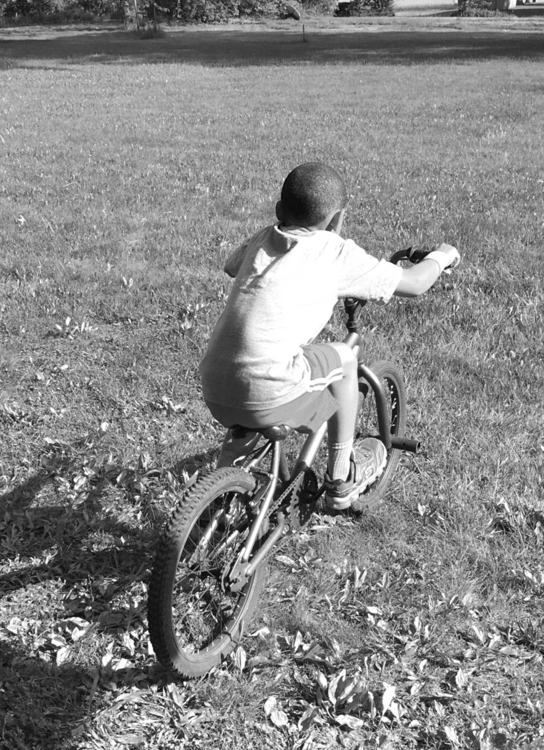 bw bike riding