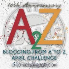 AtoZ2019tenthAnn