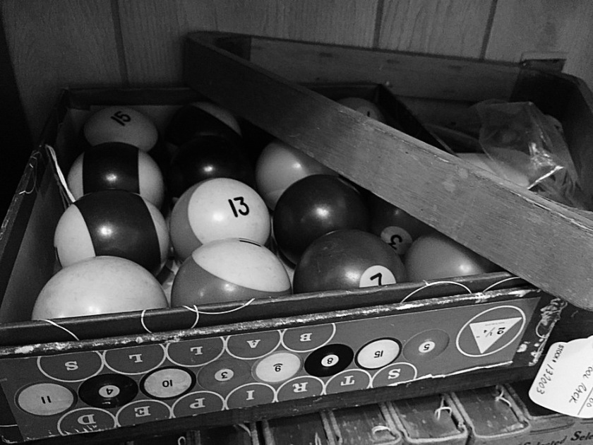 bw numbers on pool balls